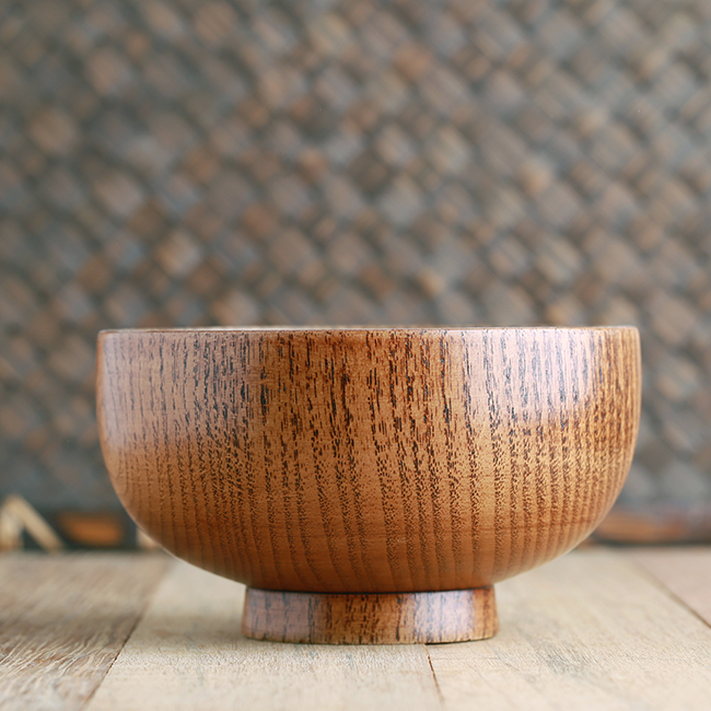 Limited edition Cherry wood Bowl