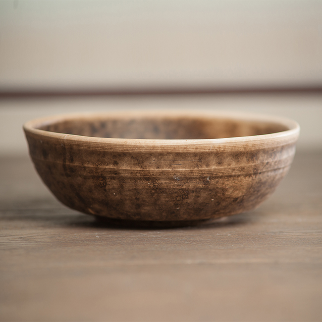 Limited edition Maple premium Bowl
